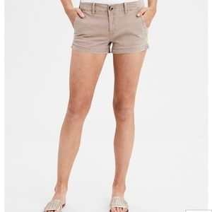 2 for $25 American Eagle Cargo Shorts